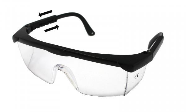 Veiligheidsbril CE EN166