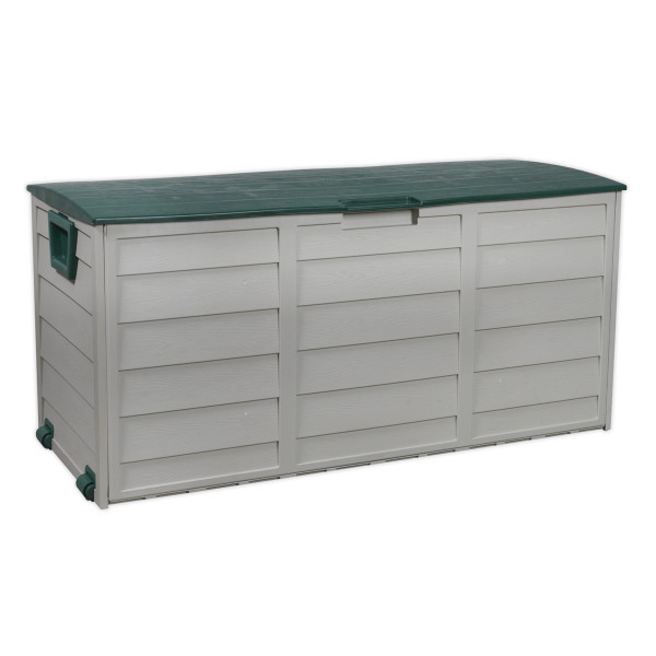 Teien opslagbox tuin 245 Liter