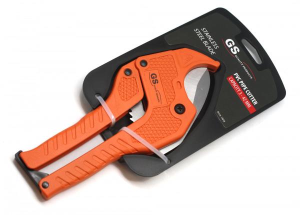 PVC knipper 3-42mm
