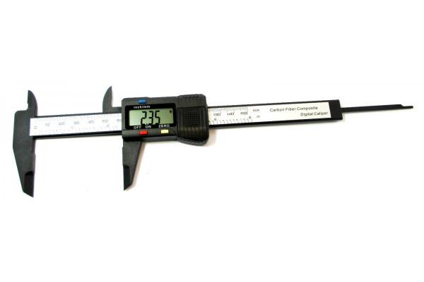 Schuifmaat digitaal 150mm