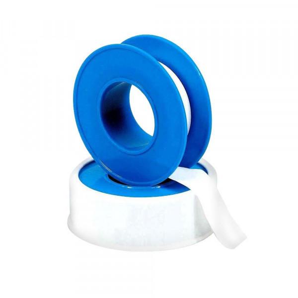 Teflon tape 2 stuks 12 mm x 10 m