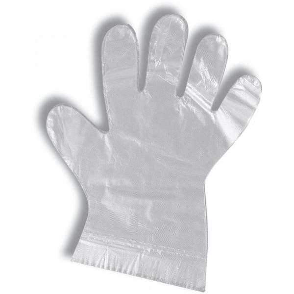 Parcura wegwerphandschoen 500 stuks